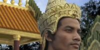 Emperor of the Khmer Empire (Celestial Ascendance)