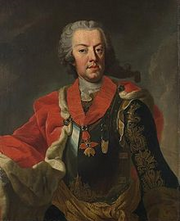 Frederick VII HRE (The Kalmar Union)