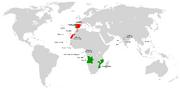Iberian Republican Federation (TNE)