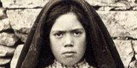 Lucia Santos (Caroline Era)