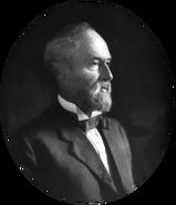 Simeon Eben Baldwin, 1910