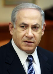 Prime Minister Benjamin Netanyahu Chairs Cabinet Uojz8NWKekYl