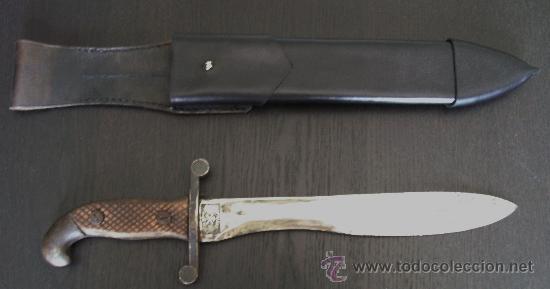 File:Spanish knife.jpg