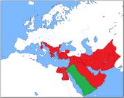 Alexander's Empire 311 BC Erembi Eoperioz