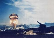Nuclear-bomb-test