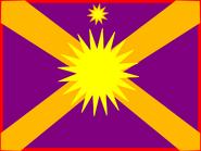 Modernised Derafsh Kaviani