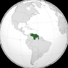 Venezuala YS2