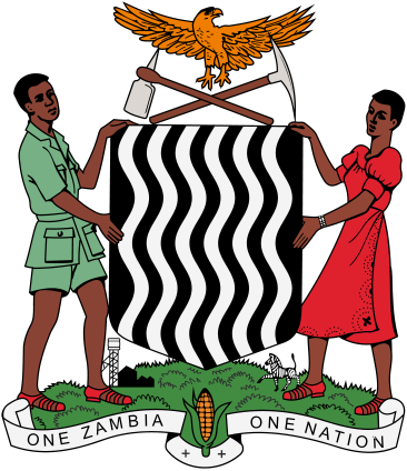 File:Coat of Arms of Zambia.png