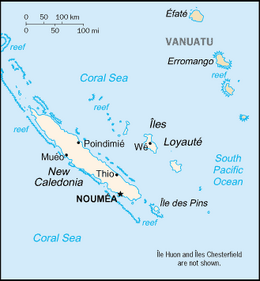 New Caledonia-CIA WFB Map (2004)