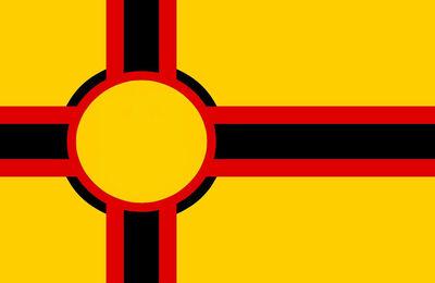 Nordic Cross edited