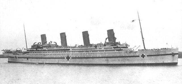 File:HMHS Britannic.jpg