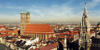 Munich (Groß-Deutschland)