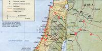 History of Israel (1983: Doomsday)