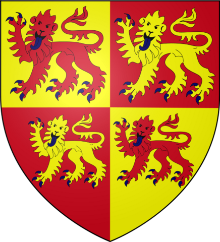 File:545px-Coat of arms of Wales svg.png