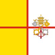 Vatican flag rdna verse by mdc01957-d31dtn7