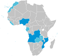 Euro-African union