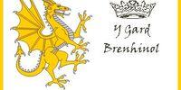 Welsh Regimental Battle Honours (Welsh History Post Glyndwr)