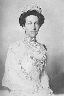Viktoria I av Sverige