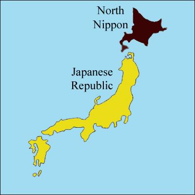 Two Japans VINW
