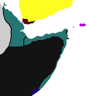 Post-Invasion of Yemeni Africa