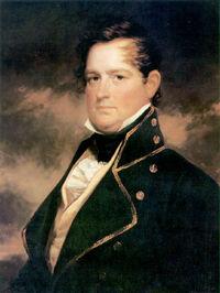 Peter Buell Porter