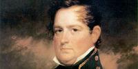 Peter Buell Porter (Nelson's Death)