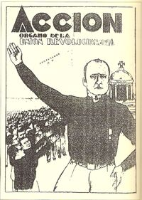 Acción - Union Revolucionaria
