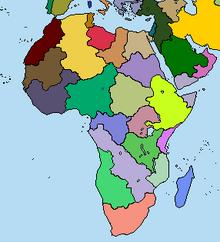 DecolonisedAfricaRev!