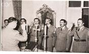 Peruvian Civil-Military Junta
