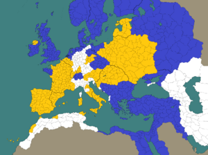 War of the Protestant League