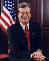 170px-Trent Lott official portrait