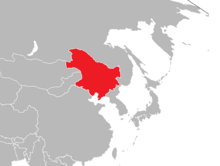 Manchumap