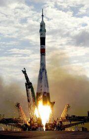 DD83 Vostochny Cosmodrome