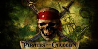 Pirates of the Caribbean Franchise (New Time)