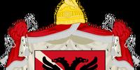 Albania (1861: Historical Failing)