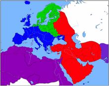 Sardinia Corsica et Balerica II