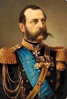 Alexander II(2)
