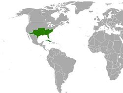 CSA map