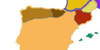 Hispania (No Islam)