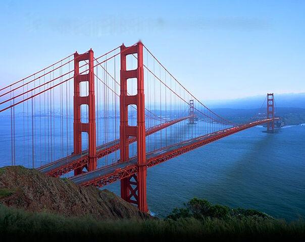 File:The Twin Bridge landmark (Pax Columbia).jpg