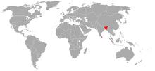BengalMap