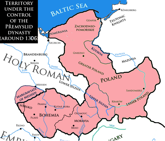 File:Bohemia in 1307.png