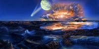Timeline (Venusian Haven)