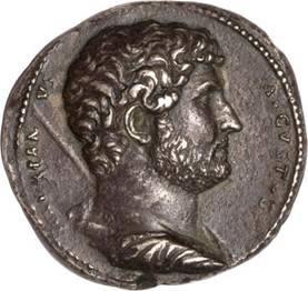 File:Hadrian Era Coin.jpg