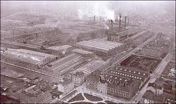 Škoda Works 1924