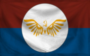 Flag of Evalonia