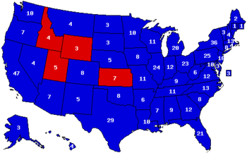 Genusmap 1984