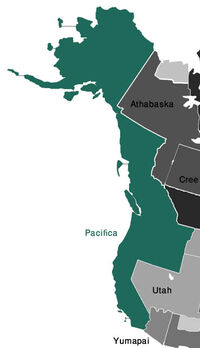 Map Pacifica (VegWorld)