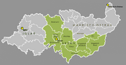 Bruenn Regierungsbezirk