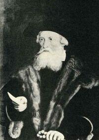 Ludwig V. Pfalz